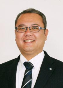 代表取締役 福島正義